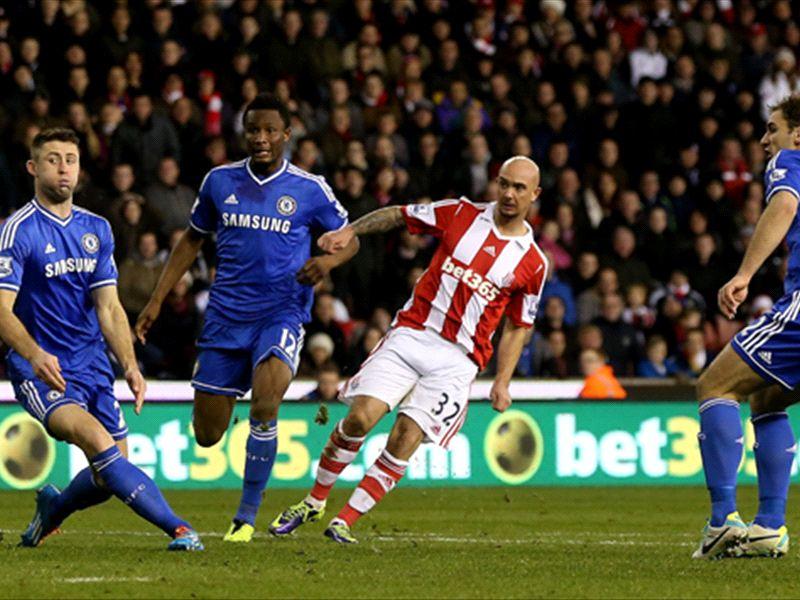 Ultime Notizie: Scommesse - Il Chelsea di Mourinho in casa dello Stoke per staccare di nuovo il City