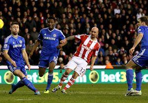 Scommesse - Il Chelsea di Mourinho in casa dello Stoke per staccare di nuovo il City