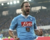 Atletico made €60M Higuain bid