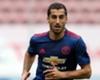 Mkhitaryan: Man Utd will give all to win