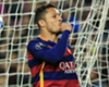 Adriano to leave Barca for Besiktas