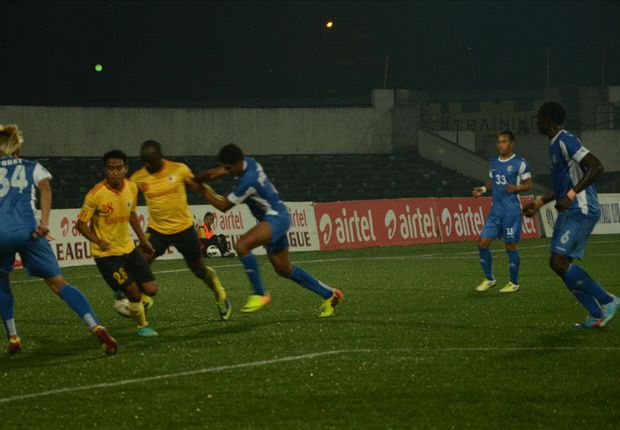 Rangdajied will look to catapult Pune out of Shillong with a heavy defeat