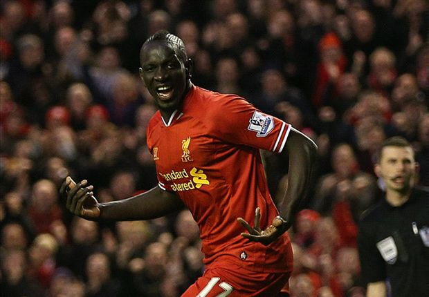 Lucas and Sakho return to Liverpool squad