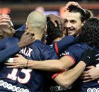Player Ratings: PSG 5-0 Sochaux