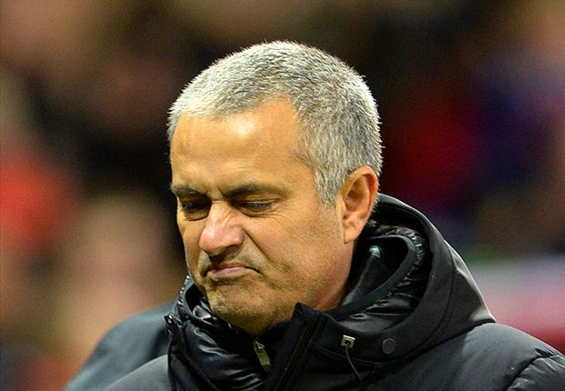 Mourinho rules out January replacements for misfiring forwards