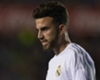 Real Madrid forward Borja Mayoral