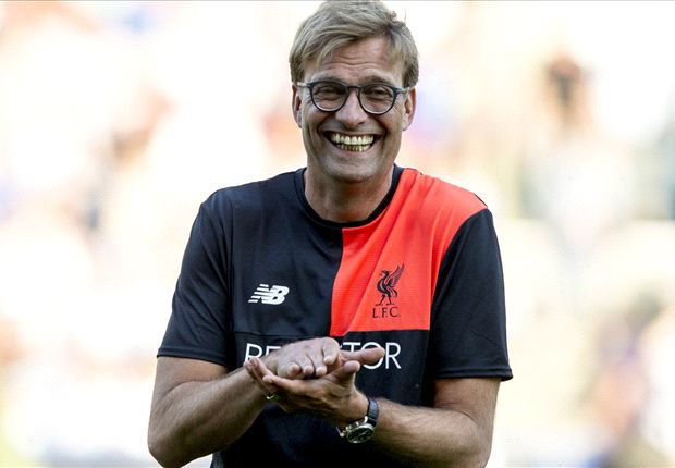 Four wins, four clean sheets – now Liverpool's pre-season preparations get serious