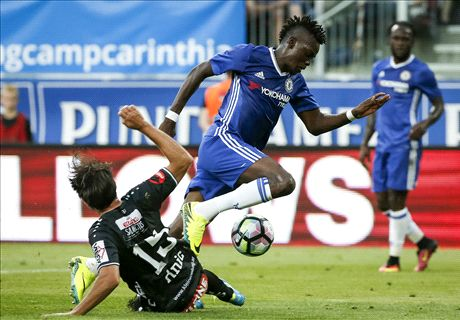 Trio hand Conte first Chelsea win