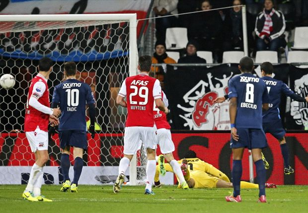 Wedtip: FC Twente - AZ, NEC - FC Utrecht