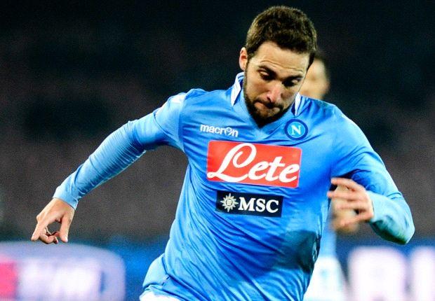 Benitez bemoans Napoli profligacy after draw with Chievo