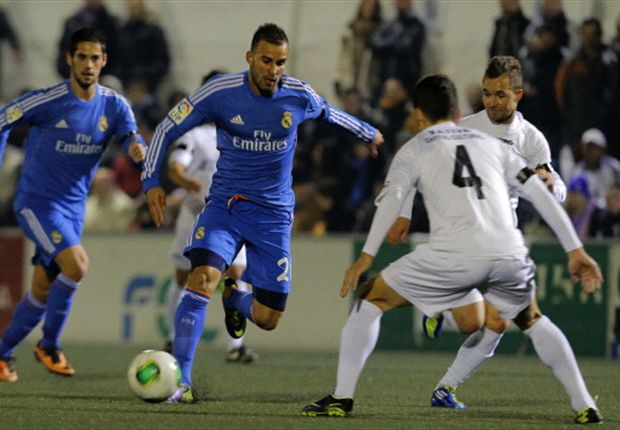 Madrid have no excuses at the Bernabeu - Jese