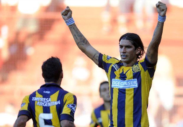 Rosario Central le ganó como visitante 2 a 1 a Argentinos Juniors
