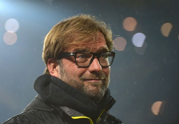Klopp: Only Bayern could handle Dortmund's injury problems