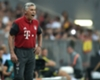 Ancelotti delighted after Bayern bow