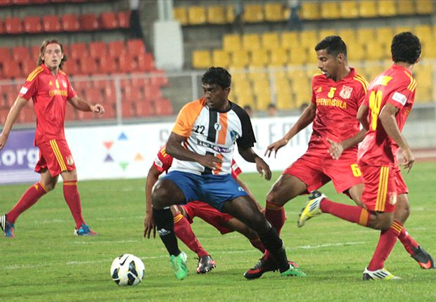 Mumbai look for third win on the trot