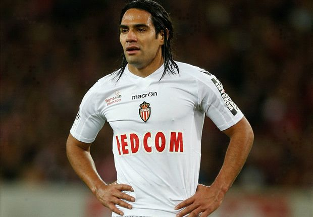 Falcao will stay at Monaco - Abidal