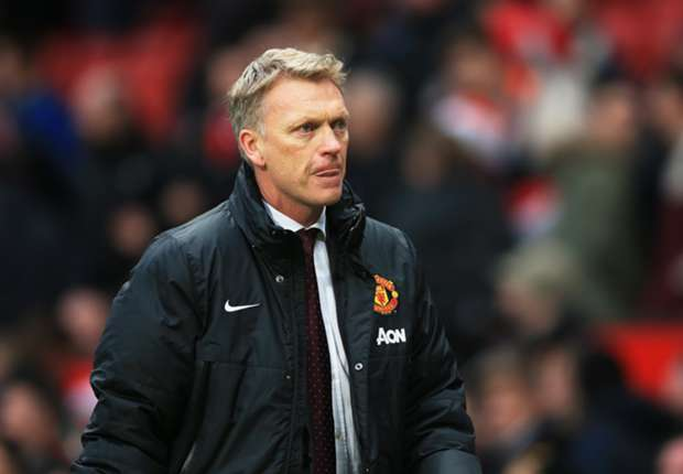 David Moyes: Manchester United could struggle with transfer targets