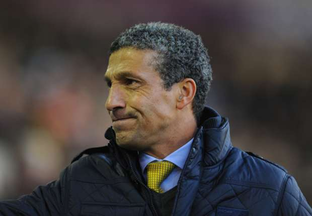 We deserved more, says Norwich City boss Hughton