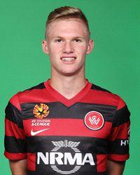 Nicholas Olsen