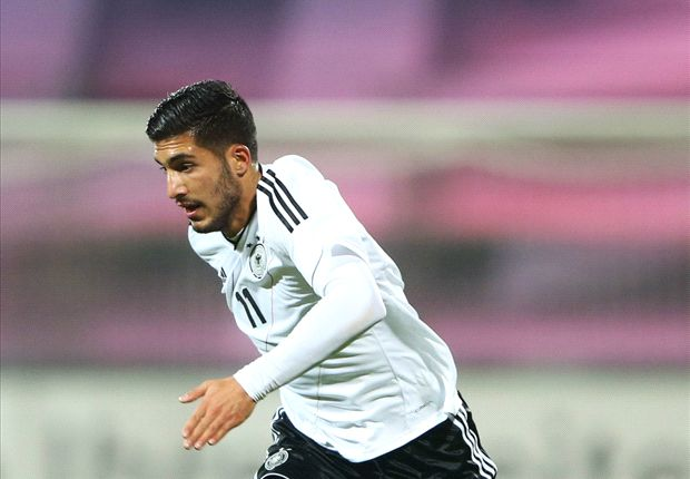 Leverkusen confirm Liverpool interest in Emre Can
