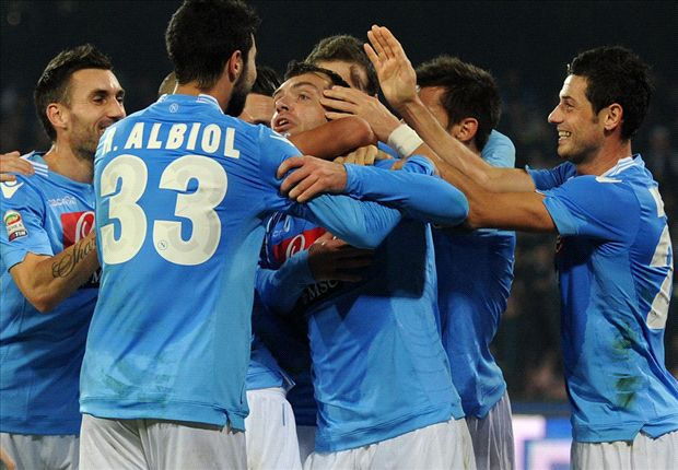 Napoli - Arsenal Betting Preview: Hungry hosts could punish slow-starting visitors