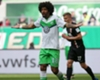 Wolfsburg, Nice proche de signer Dante