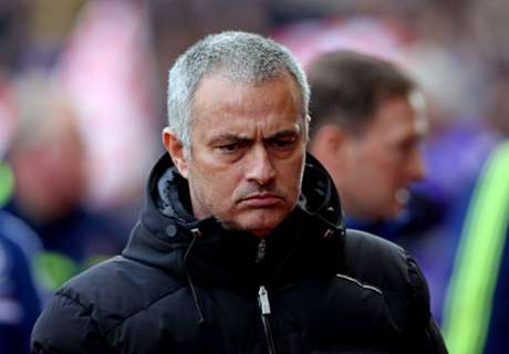 Mourinho: I don't want anyone in January