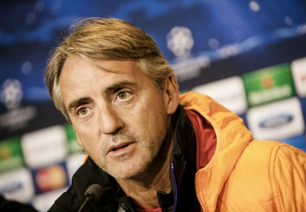 Mancini: I nearly signed Pogba