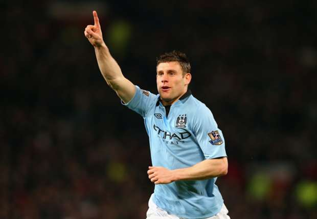 Manchester City must be more clinical away from home, insists Milner