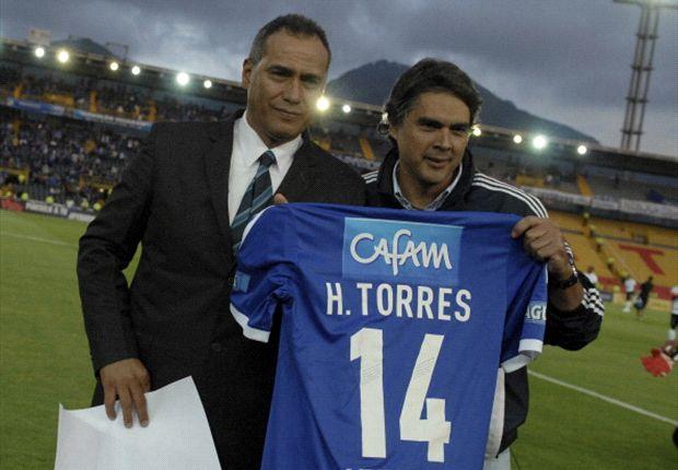 Homenaje a Torres y a Gaitán