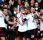 Fulham clinch first win for Meulensteen