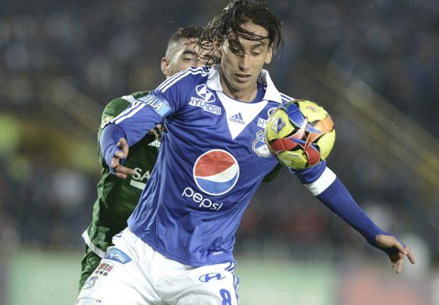 Rafael Robayo se despide de Millonarios