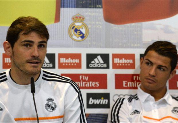 Suplente en el Real Madrid, aspira a ser titular en el Mundial