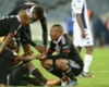 Majoro & Myeni transfer-listed by Bucs