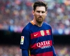 Luis Enrique: Messi not a worry