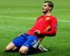 Madrid return 'a dream' for Morata