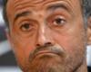 """Enrique : """"Alves était attachant"""""""
