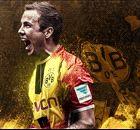 Os jogadores que já atuaram por Borussia Dortmund e Bayern