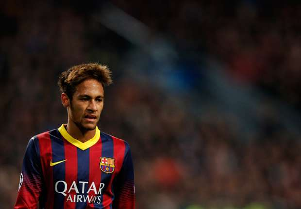 Neymar to sit out Getafe clash
