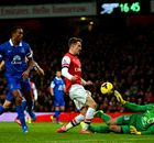 Player Ratings: Arsenal 1-1 Everton