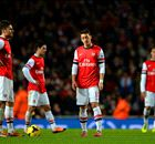 Arsenal & Man City the big losers in Champions League draw