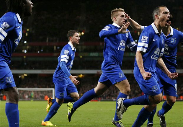 Everton could extend Deulofeu loan from Barcelona, reveals Martinez