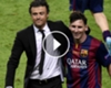 """►""""No me preocuparía que Messi se vaya"""""""