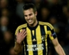 Fener rule out Van Persie sale