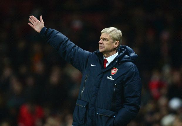 Arsenal will face Manchester City 'on full cylinders' - Wenger