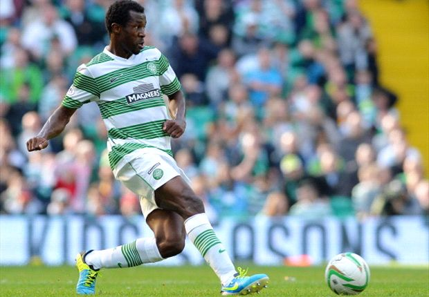 Nigerians Abroad: Efe Ambrose and Joseph Akpala score in lean weekend
