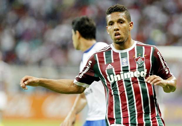 Galaxy acquire Fluminense forward Samuel on loan