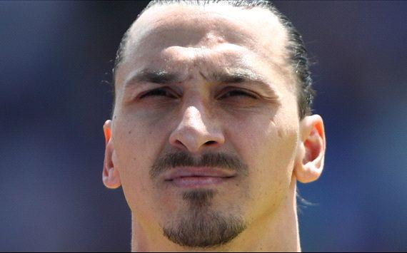 WATCH: Zlatan's acrobatic debut goal