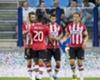 """PSV jubelt na oefenzege: """"Doelstelling is het kampioenschap"""""""