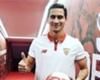 Ora Bolas: Ganso acelera no Sevilla